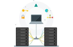 assistenza informatica sistemi IT mekraken